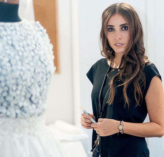 Vestido de Noiva | Cristina Tamborero | Noiva | Casamento  | Blog de Casamento | Moda Noiva |  Desfiles de Vestidos de Noiva