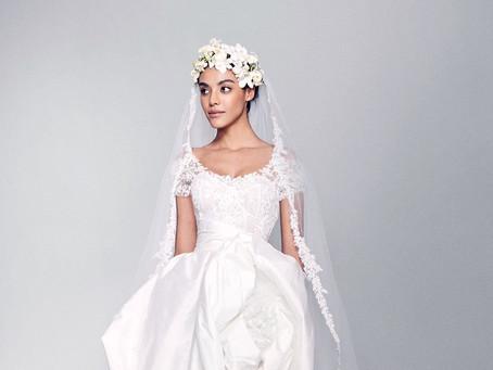 Marchesa Brautkleider Kollektion