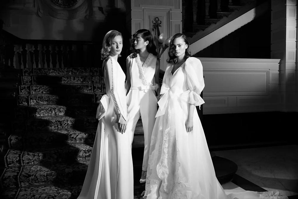 Robes de mariée Viktor & Rolf
