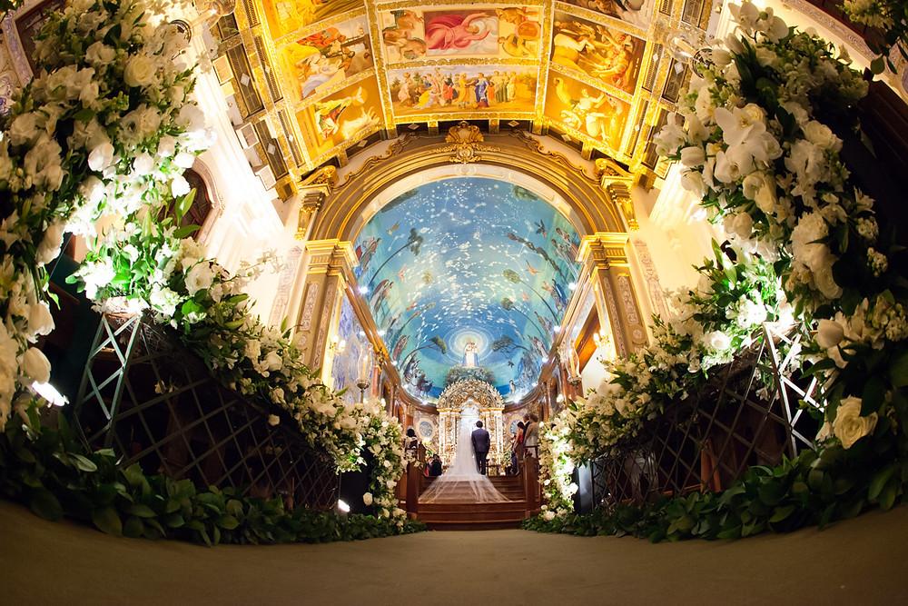 Casamento Caroline e Raphael, Igreja Nossa Senhora do Brasil, Casa Fasano, Buffet Fasano, Toda de Branco, Weddingg Blog de Casamento