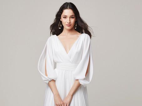 Collection de robes de mariée Jesus Peiró