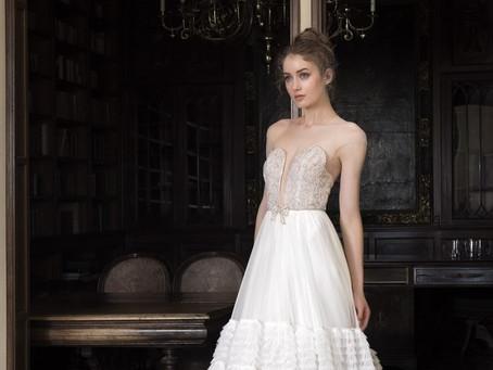 Collection de robes de mariée Inmaculada García