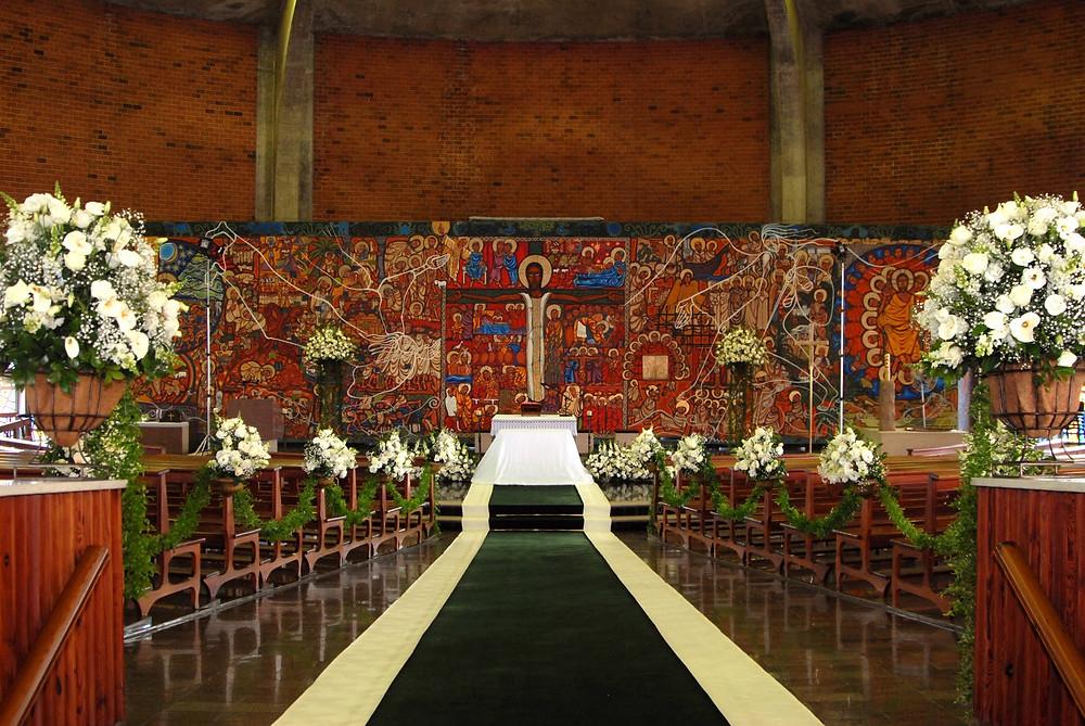 Casamento na Igreja São Bento do Morumbi, regras e procedimentos