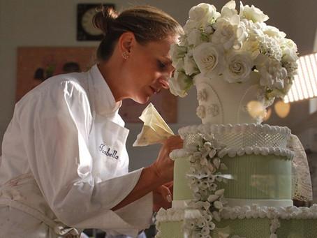 Dicas sobre os Doces e Bem Casados para o Casamento por Isabella Suplicy