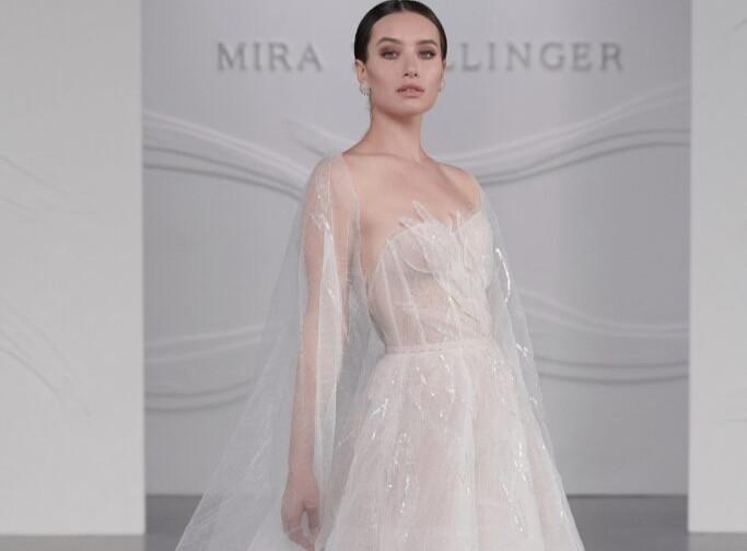 Robes de mariée Mira Zwillinger