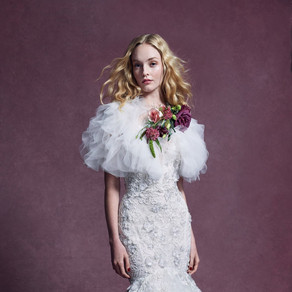 Marchesa Bridal Collections