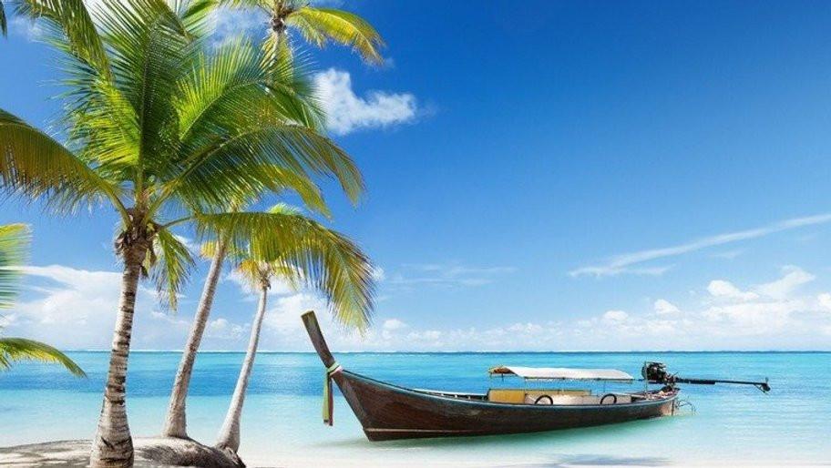 Karibische Flitterwochen