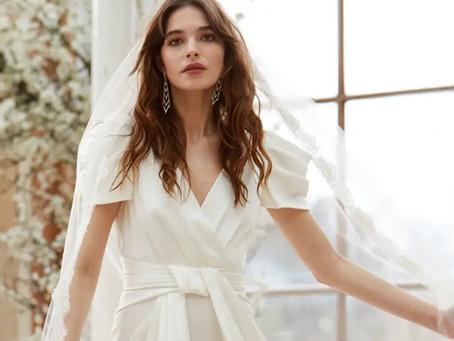 Collection de robes de mariée Temperley London