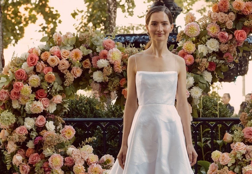 Lela Rose Bridal Collections