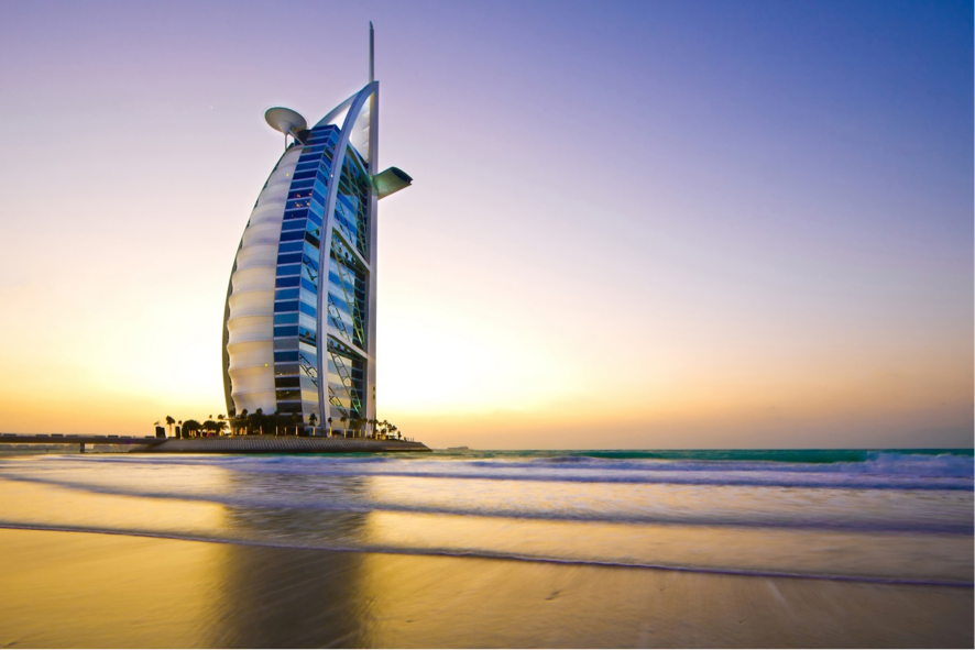 Lua de Mel em Dubai | Casamento | Blog de Casamento | Weddingg | Noiva