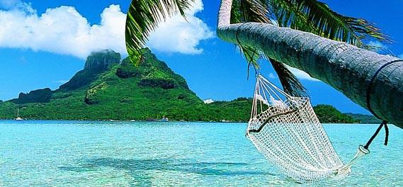 Lua de Mel no Tahiti | Casamento | Blog de Casamento | Weddingg | Noiva