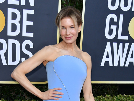 Golden Globes: The dresses and jewelry that went through the red carpet of the awards.