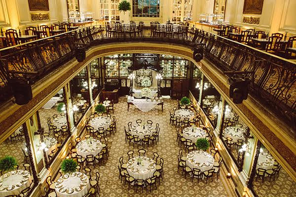 Casamento na Confeitaria Colombo, Espacos para Casamento, Weddingg Blog de Casamento