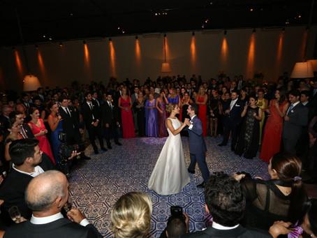 As Valsas para Casamento mais escolhidas pelos Noivos