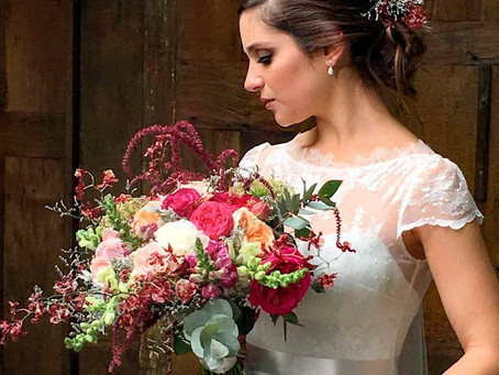 Look at the trends for Bridal Bouquet