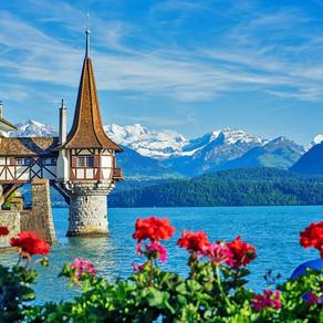 Switzerland Honeymoon Tours and Tips