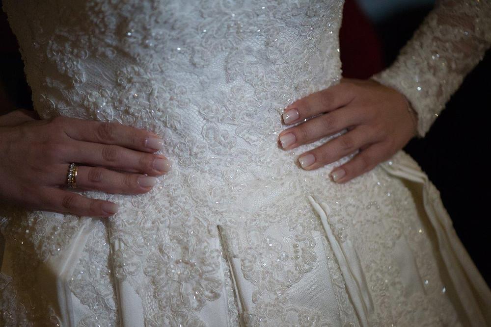 Casamento no Espaço Contemporâneo 8076: Gabriela e Bruno