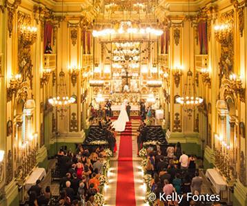Casamento na Igreja São José