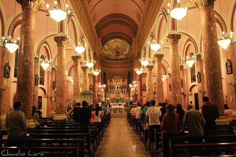 Casamento na Basílica Santa Teresinha do Menino Jesus, Igrejas para Casamento no Rio de Janeiro, Weddingg Blog de  Casamento