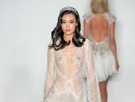 Coleção de Vestidos de Noiva Inbral Dror