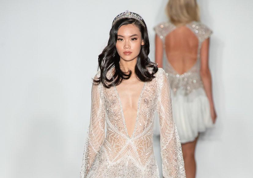 Vestidos de Noiva Inbral Dror
