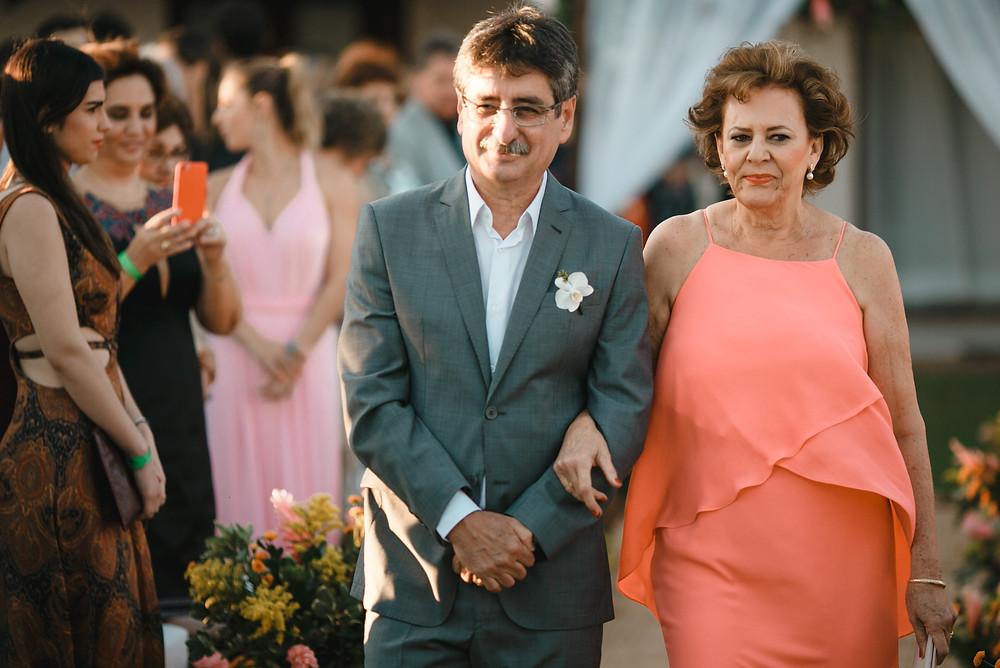 Casamento Barbara e Orfo | Casamento na Praia | Maresias Beach Hotel