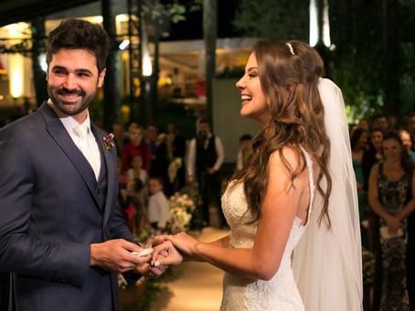 Casamento no Campo: Aline e Túlio