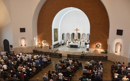 Casamento na Paróquia São Gabriel Arcanjo, dicas e procedimentos