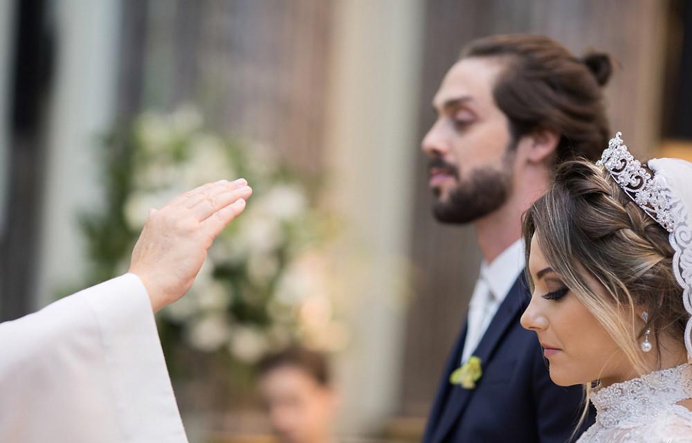 Casamento Lais e Edu | Igreja São Luis Gonzaga e Estação São Paulo | Weddingg Blog de Casamento