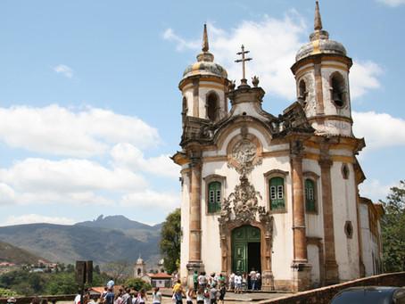 Casamento na Igreja São Francisco de Assis, regras e procedimentos