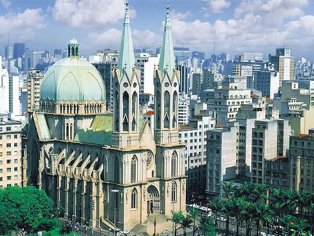 Casamento na Catedral da Sé, regras e procedimentos