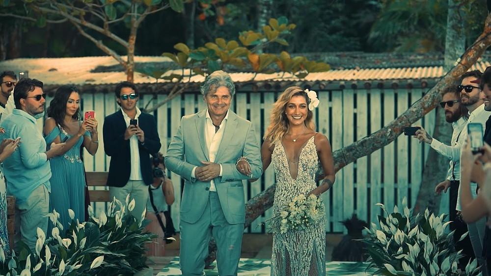 Casamento Famoso: Gabriela Pugliesi
