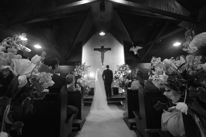 Casamento na Capela Sao Padro e Sao Paulo