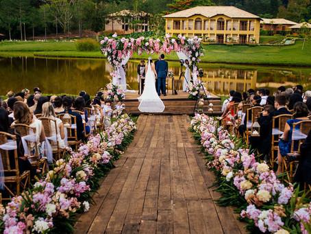 Casamento Boho Chic; dicas e tendências