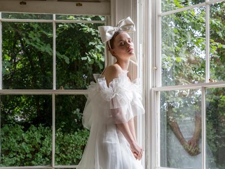 Coleção de Vestido de Noiva Halfpenny
