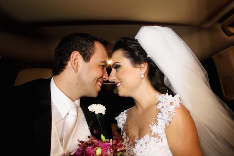 Casamento no Espaço Jardim Europa