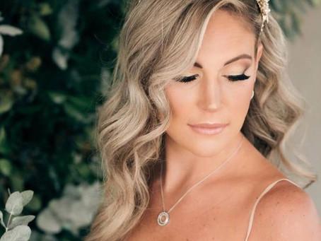 Maquiagem para Noiva; confira as tendencias e estilos