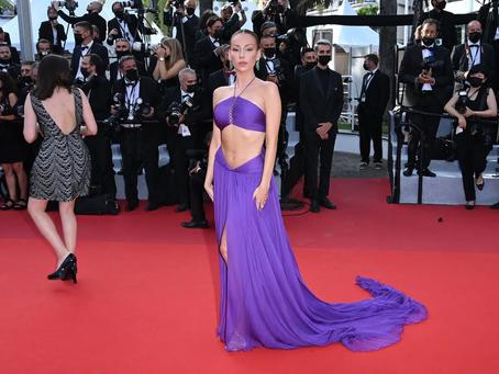 Festival de Cannes: Découvrez toutes les robes et bijoux directement de Redcarpet