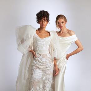 Coleção de Vestido de Noiva Vivienne Westwood