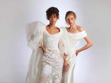 Collection de robes de mariée Vivienne Westwood