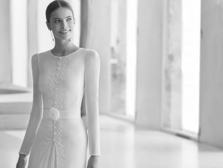 Collection de robes de mariée Rosa Clara