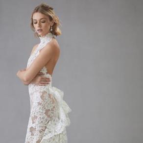 Oscar de la Renta Wedding Dress Collection