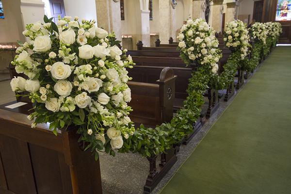 Casamento na Igreja Sao Jose Jardim Europa