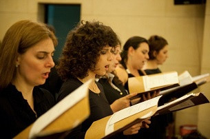 Casamento Ortodoxo, Coral e Orquestra, Coral Magnificat, Músicas para Cerimonia de Casamento Ortodoxo