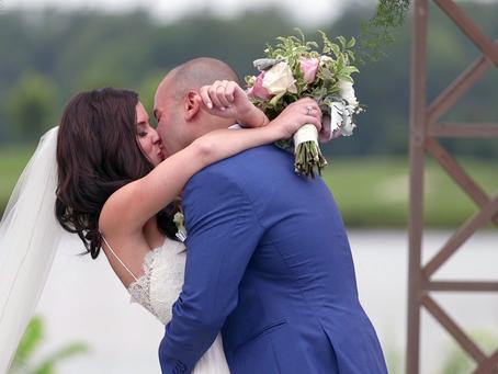A Filmagem de Casamento por You With Me Film