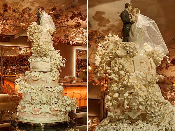 Decoração de Casamento Nude | Renata Chapchap |  Weddingg Blog de Casamento | Noiva | Casamento