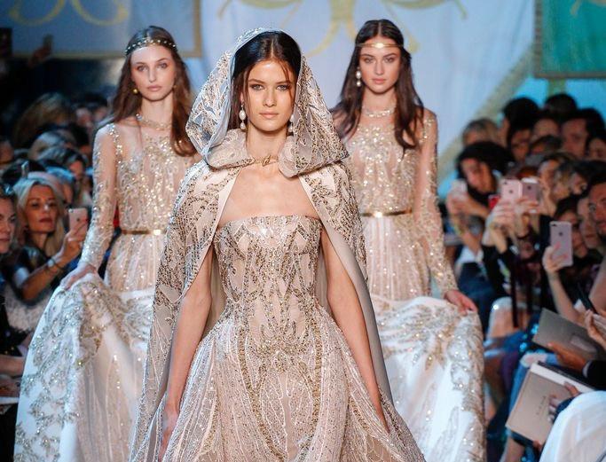 Madrinha de Casamento, Vestido de Festa, Elie Saab, Coleção Alta Costura Elie Saab, Convidada de Casamento, Blog de Casamento, Noiva, Weddingg