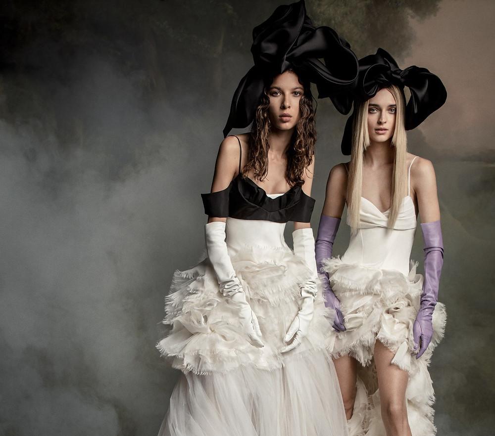Vestidos de Noiva Vera Wang