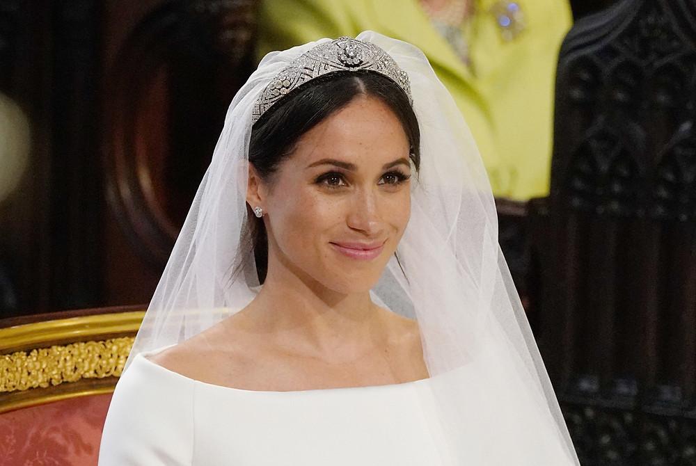 Vestido de Noiva Meghan Markle, Casamento Principe Harry e Meghan Markle