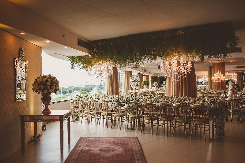 Espaços para Casamento em Florianópolis